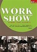 (二手書)Work Show: 巴黎、紐約、東京工作歷險