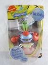 【震撼精品百貨】SpongeBob SquarePant海棉寶寶~公仔『蟹老闆』