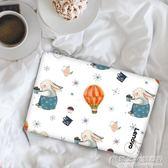 聯想10.1英寸二合一筆記本電腦貼膜YOGABook外殼保護膜機身貼紙 概念3C旗艦店