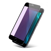 蘋果X鋼化膜8plus全屏iPhone6s全包邊i6六SP防摔7P手機mo