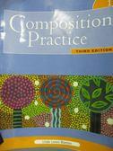 【書寶二手書T8/語言學習_YDO】Composition Practice Book 1