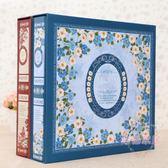 相冊影集本 5寸7寸600張插頁式五寸七寸家庭混裝照片大容量紀念冊