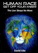 二手書博民逛書店《Human Race Get Off Your Knees: The Lion Sleeps No More》 R2Y ISBN:0955997313
