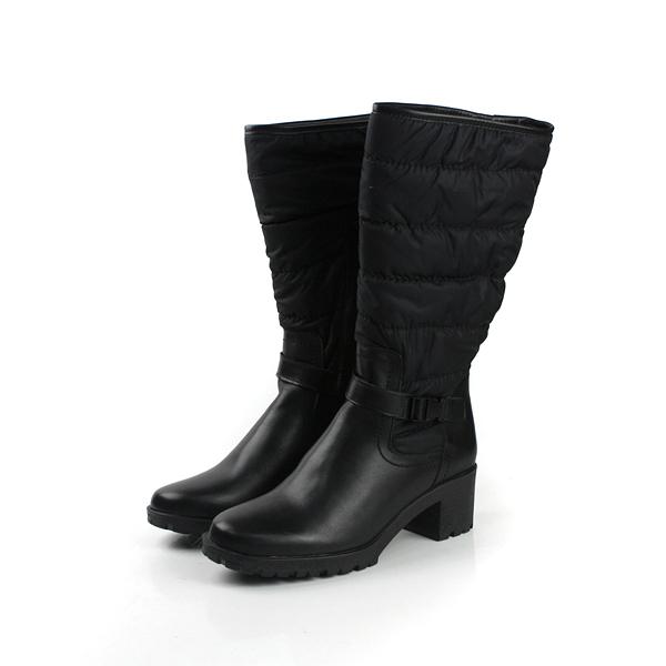 The FLEXX 靴子 長靴  黑色 女鞋 no056