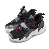 Nike Jordan Why Not Zer0.3 PS 黑 灰 中童鞋 爆裂紋 黑水泥 籃球鞋 Russell Westbrook 【PUMP306】 CD5805-006