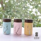 【陸寶LOHAS】常玉陶瓷隨身杯 小 300ml 健康飲水 一器多用 讓藝術生活化