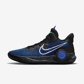 Nike Kd Trey 5 Ix Ep [CW3402-007] 男鞋 籃球鞋 杜蘭特 避震 包覆 柔軟 黑 藍