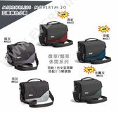 ThinkTank Mirrorless Mover 20 類單眼相機包 MM656灰/657藍/660紅【公司貨】TT710656 /TT710657 /TT710660 Y42
