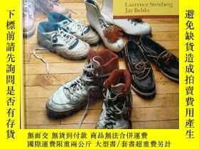 二手書博民逛書店Infancy,罕見Childhood, & Adolescence(Development in Context