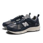 NEW BALANCE NB878 深藍灰 麂皮 反光 復古 情侶鞋 韓國同步 男(布魯克林) CM878KE1