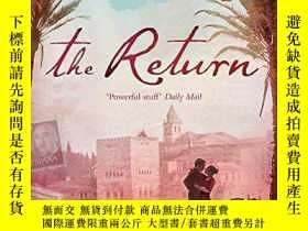 二手書博民逛書店The罕見ReturnY256260 Victoria Hislop Headline Book 出版200