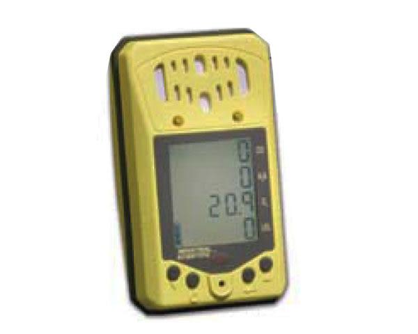 多功能氣體偵測器 一氧化碳 硫化氫 氧氣 可燃性氣體(碳氫化合物) 偵測
