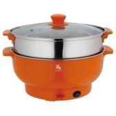 鍋寶3.5L多功能料理鍋 EC-350-D
