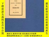 二手書博民逛書店Basic罕見Works Of AristotleY256260 Aristotle Random House