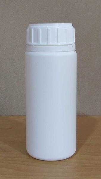 YT店【HDPE塑膠容器】農藥瓶、肥料瓶 300cc 【台灣製MIT】可用來裝酒精及次氯酸水