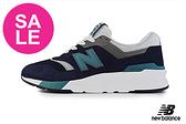 【出清下殺】New Balance 997H 成人男款 限量時尚運動鞋 慢跑鞋 O8564#藍色◆奧森
