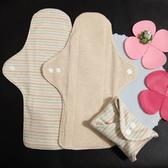 Lohogo 薄型布衛生棉日常大流量組(L大號28cm)-3片Lohogo推薦有機環保可洗衛生棉
