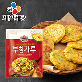 韓國 CJ 韓式煎餅粉 500g 煎餅粉 韓式料理 韓式 自己作 韓式煎餅 泡菜煎餅 海鮮煎餅