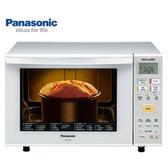 ~Panasonic ~國際牌23 公升燒烤變頻式微波爐NN C236 免