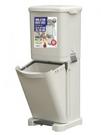 資源分類 回收 直立腳踏式分類垃圾桶 廚房 MIT台灣製台北 四分類垃圾桶 PW40【塔克】