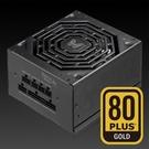 振華 LeadexIII 550W 金牌全模組化 電源供應器