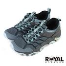 Merrell Moab Fst 2 藍綠色 網布 健行用運動鞋 女款 NO.J0757【新竹皇家 ML49180】
