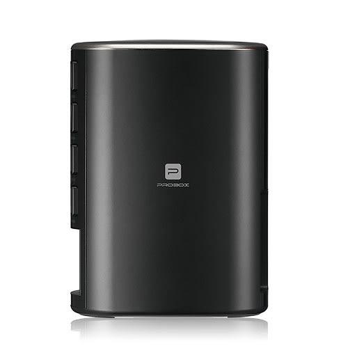 PROBOX SmartDock HV1-U60D2L 5合1 HUB 多媒體 整合擴充座