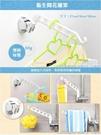 【NF1055 浴室花灑架】蓮蓬頭架 多用途掛架置物架衛生間 日本浴室壁掛花灑架 NF