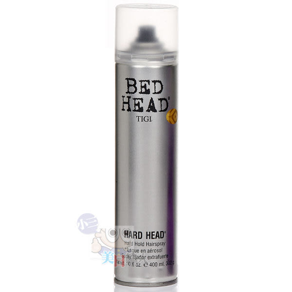 TIGI BED HEAD 太空噴霧350ml(283g)【小三美日】