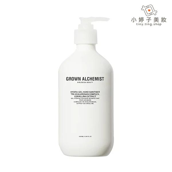 GROWN ALCHEMIST 水感防護乾洗手凝露500ml 手部專屬清潔 10|10《小婷子美妝》