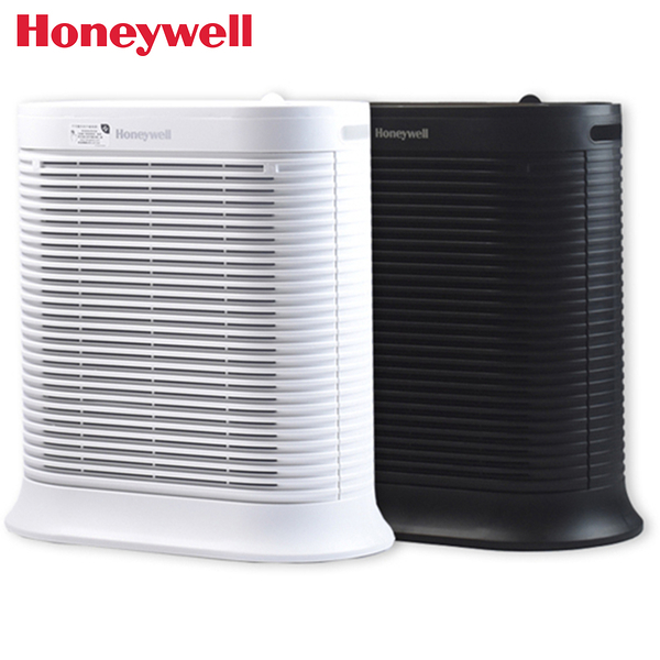 [Honeywell]True HEPA抗敏Console系列8-16坪空氣清淨機-白色 HPA200APTW