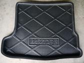 第二代 馬自達 2014 MAZDA 馬3 4D 5D 專用凹槽防水托盤.防水墊.防水防塵.密合度高