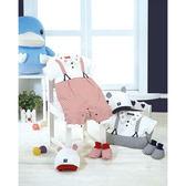 【奇買親子購物網】酷咕鴨KU.KU. 春夏經典條紋吊帶短兔裝禮盒