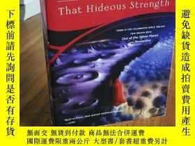 二手書博民逛書店That罕見Hideous Strength (Space Tr