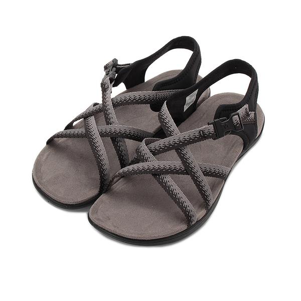 MERRELL DISTRICT MURI LATTICE 涼鞋 黑灰 ML000118 女鞋