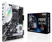 華碩 PRIME X570-PRO/CSM 主機板【刷卡含稅價】
