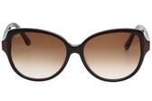 TOD'S 簡約不敗款 太陽眼鏡 (咖啡色)TO160F