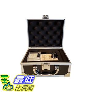 [106美國直購] 電磁波偵測器 Trifield 60hz 100xe Meter With Aluminium Case