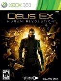 XBOX360 駭客入侵:人類革命 亞洲英文版