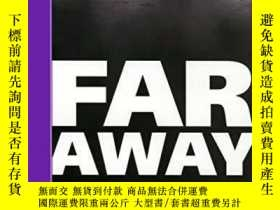 二手書博民逛書店Far罕見AwayY256260 Caryl Churchill Nick Hern Books 出版200