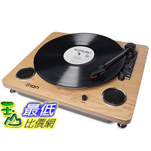 [東京直購 免運費] Ion Audio Archive LP USB 復古 黑膠 唱片機 唱盤機 IA-TTS-012