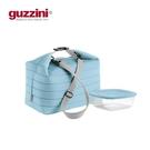 義大利GUZZINI-背袋式野餐/便當袋...