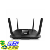 [107美國直購] 網路分享器 Linksys Max-Stream AC2600 MU-MIMO Smart WI-FI Gigabit Router (EA8500)