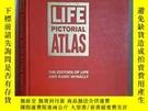二手書博民逛書店罕見稀缺,世界生活攝影地圖集,約1961出版Y351918 如圖 如圖 出版1961