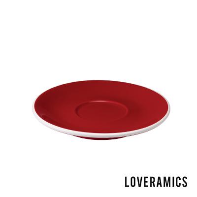 6色可選|Pro-Tulip卡布奇諾杯盤 Loveramics Coffee |咖啡 全瓷 比賽用杯 SCAE SCAA