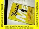 全新書博民逛書店TheGlobal Me 全球我 32開Y261116