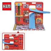 【日本正版】TOMICA 米奇妙妙車隊 提盒遊戲組 收納小車 多美小汽車 迪士尼 Disney - 118794