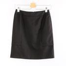 【MASTINA】西裝裙-黑  秋裝限定...
