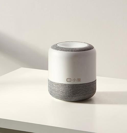 藍芽音箱 小度智能音箱百度藍芽AI家用家居控制wifi語音音響小杜兒童模式 維多原創