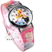 Disney 迪士尼 冰雪奇緣 艾莎公主 安娜公主 兒童手錶 兒童手錶 女錶 粉紅 D冰雪小PB